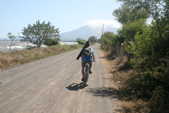 Op weg naar Granada