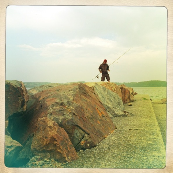 Pointe Beg meil Makreel (foto Petra de Boer)