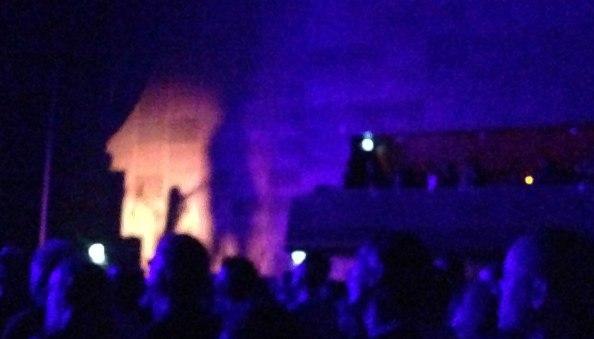 Iggy-silhouet